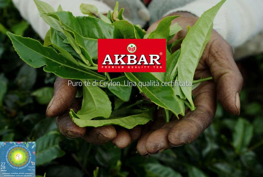 Akbar Brothers Ceylon Teas