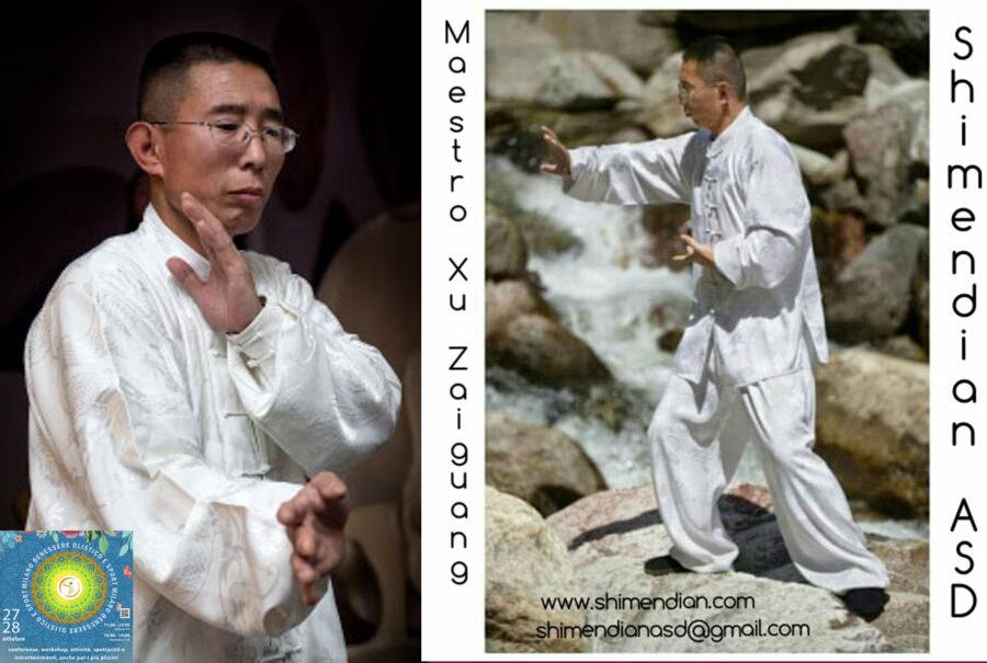 Maestro Xu Zaiguang