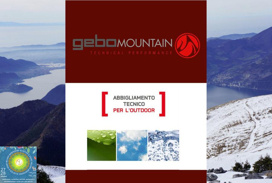 Gebo Mountain