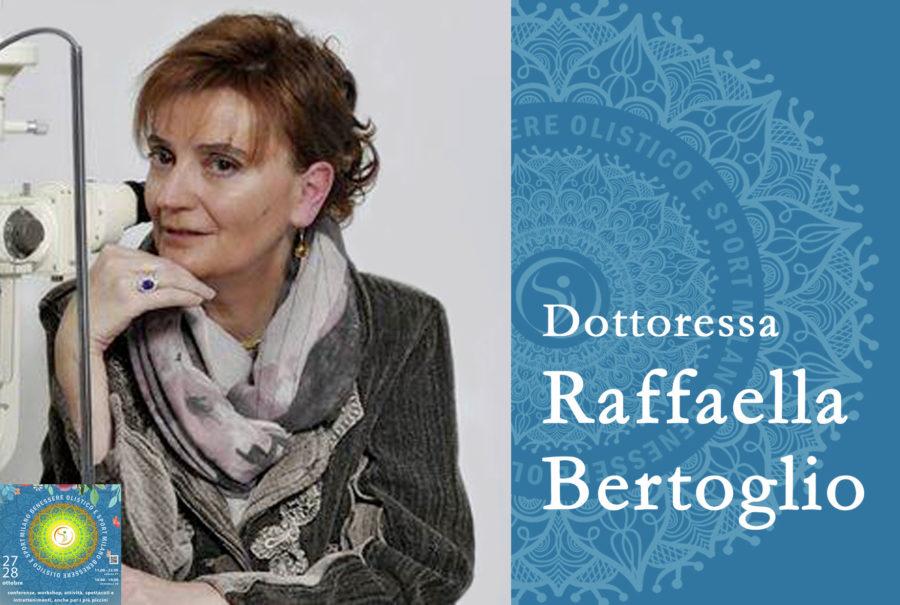 Dott.ssa Raffaella Bertoglio