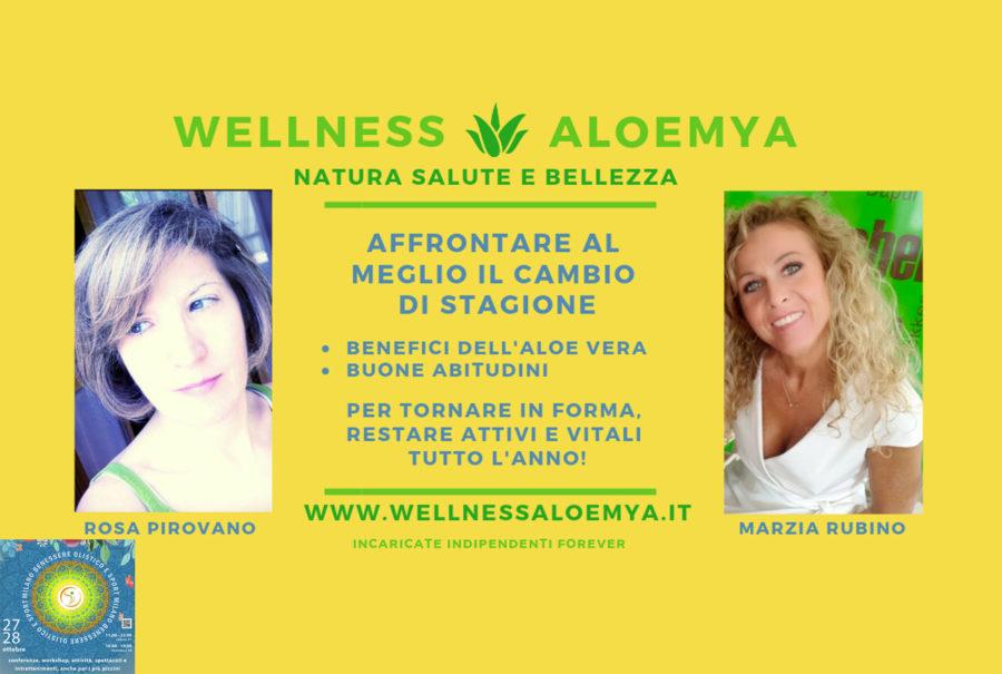 WELLNESS ALOEMYA